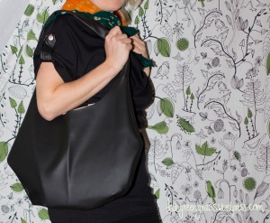 DIY Hand Bag