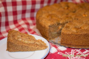 Apple Speculoos Recipe